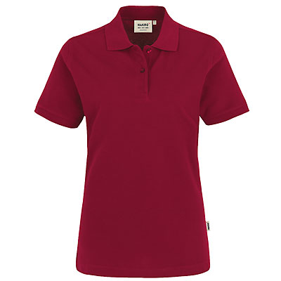 polo women top